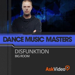 Disfunktion's Big Room Course