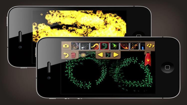 Magic Fingers Lite screenshot-4