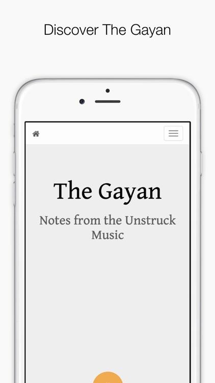 The Gayan