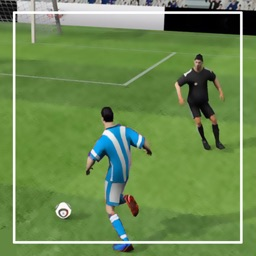 Finger Shoot (Soccer Football)