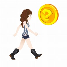 Activities of Money Hungry: Endless Runner