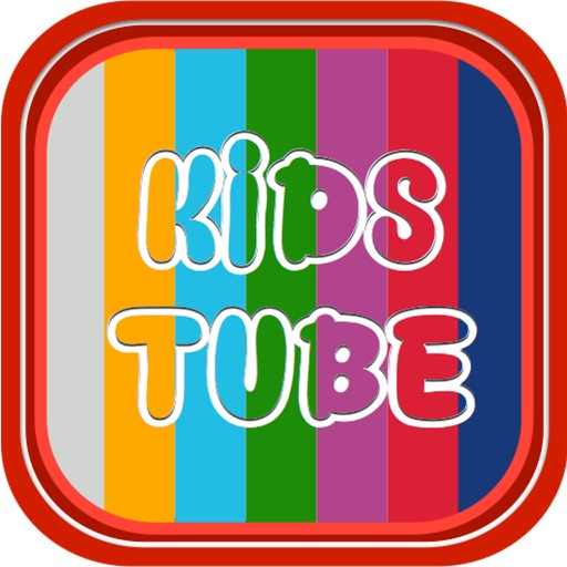 Kids Tube: Best Kids Channels for YouTube iOS App