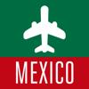 México Guía de Viaje con Mapa Offline
