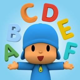 Pocoyo Alphabet ABC