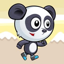 Panda Tap Jump