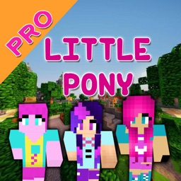 Skins for Sweet Pony Pro - Best Skins for MCPE