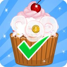 Activities of Cupcake Maker Rush