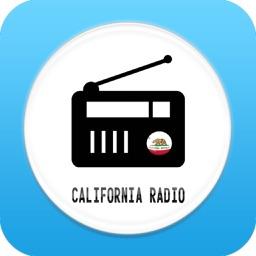 California Radios - Top Stations Music Player FM