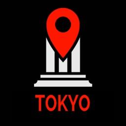 Tokyo Travel Guide & Map Offline