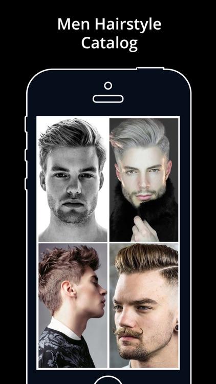 Best Hairstyle Catalogs For Men By Dharmistha T Godavani