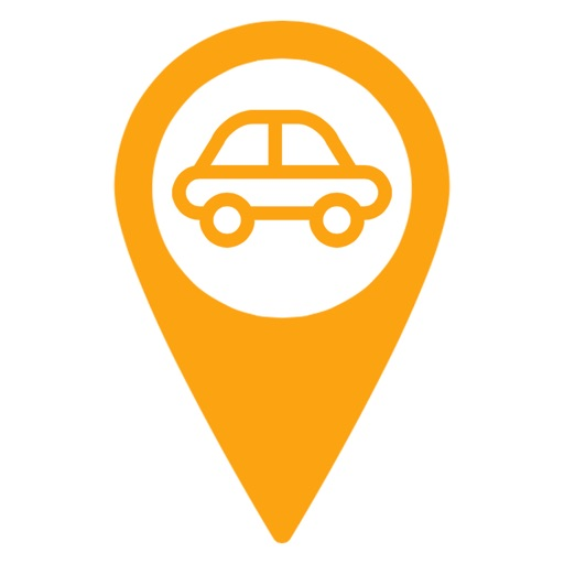 pinz : bookmark and organize location pins