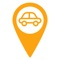 With pinz, you can drop a pin easily, name it, search your pins and get driving directions