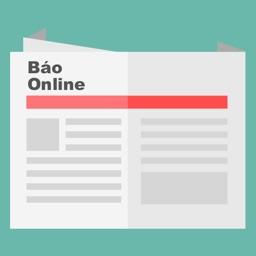 Báo Online - Đọc Báo Mới, Tin Tức, Tin Mới 24h