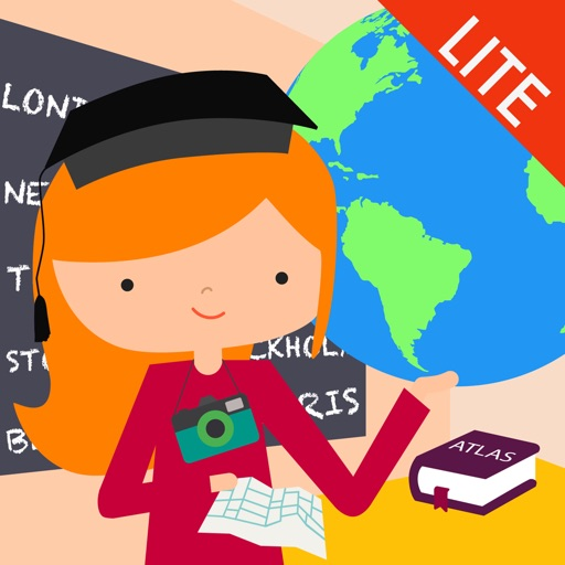 Junior Explorers - World Geography for Kids