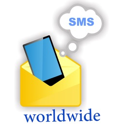 SMS WORLDWIDE & TextMessage for iPhone,iPod & iPad