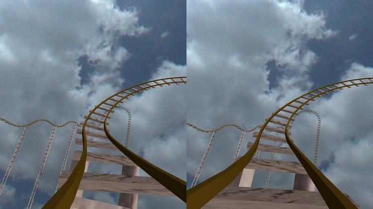 Coaster Pro! Runaway Railcar VR Edition screenshot-4