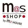 バッグや雑貨、出産祝いギフトなどの通販サイト M@sShop