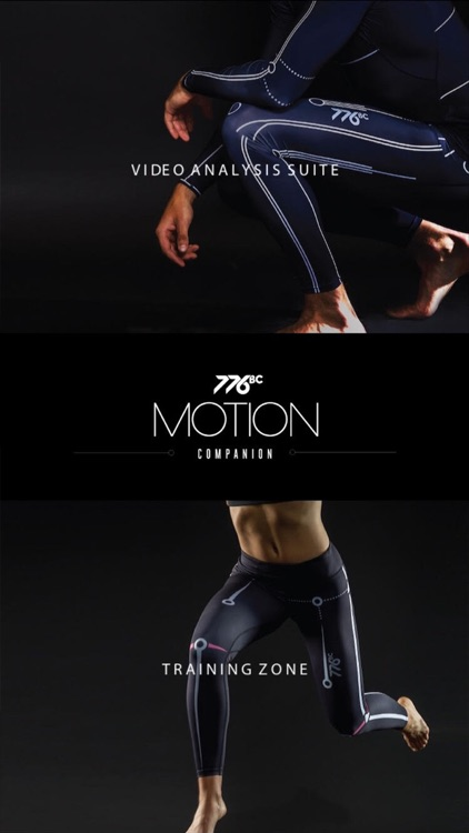 776BC Motion Companion