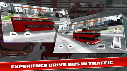 Bus Simulator - 3D screenshot two