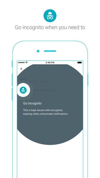 Google Allo — smart messaging screenshot-4