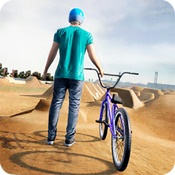 King Of Dirt BMX