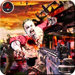 The Zombie Killer : Game of Death Pro
