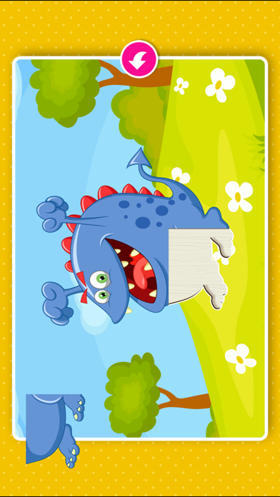 Toddler Learning Games: Kids, Baby & Boys puzzle screenshot 3