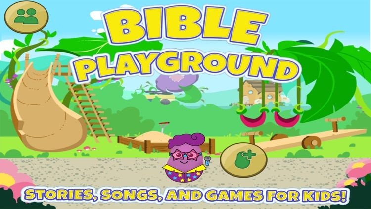 Bible Playground screenshot-1