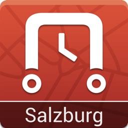 Nextstop Salzburg, tell me quando!