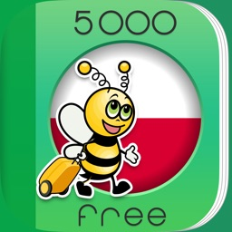 5000 Phrases - Learn Polish Language for Free