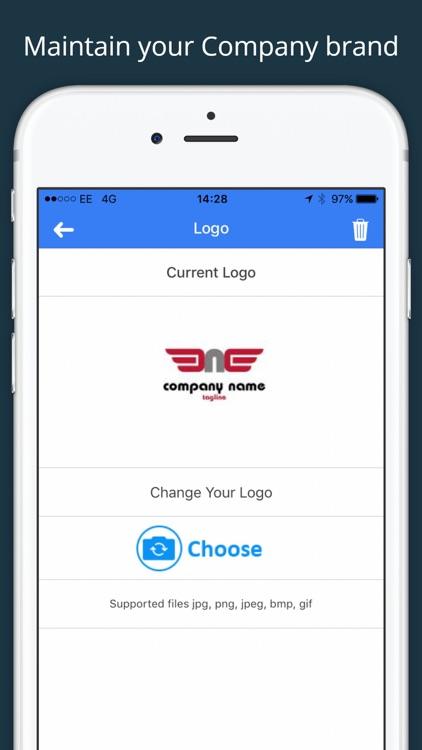 Invoice 4All - Expense, Receipt Maker & Template screenshot-3