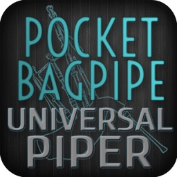 Universal Piper - Pocket Bagpipe