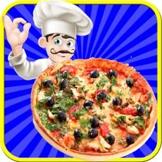 Activities of Pizza Maker – Crazy Cooking