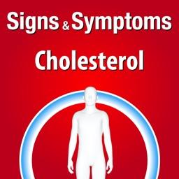 Signs & Symptoms Cholesterol