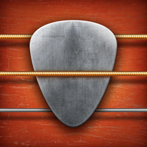 Real Guitar Pro - Guitar Chords, Games & Song Tabs app