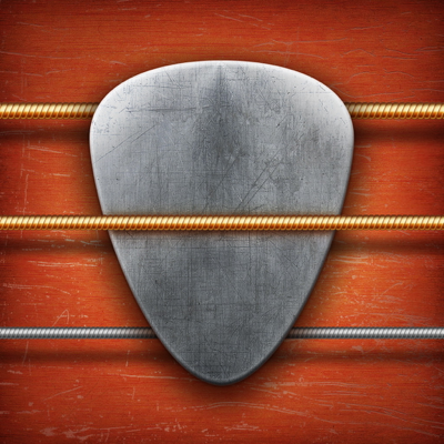 Real Guitar Pro - Guitar Chords, Games & Song Tabs Applications