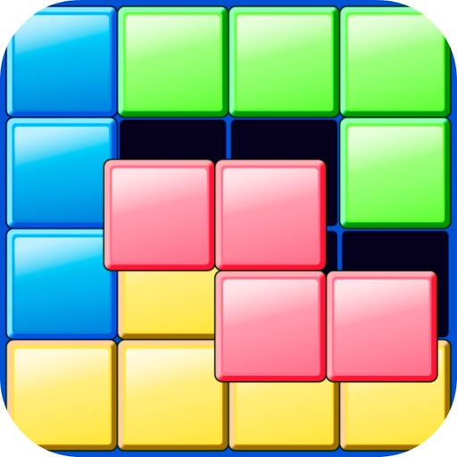 Fun Brick Minia icon