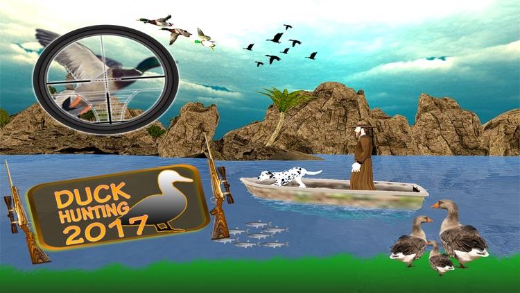 Duck Hunting Season 3D Pro: Birds Shooting Game