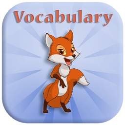 Animals World Vocabulary Cute