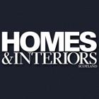 Homes & Interiors Scotland icon