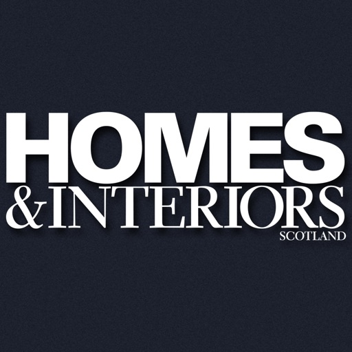 Homes & Interiors Scotland icon