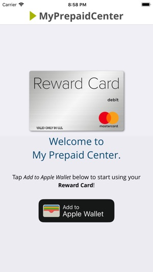 My Prepaid Center On The App Store