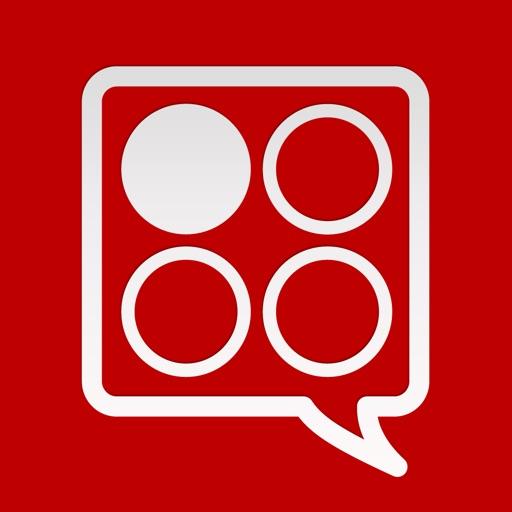 BigOven 350,000+ Recipes and Grocery List app logo