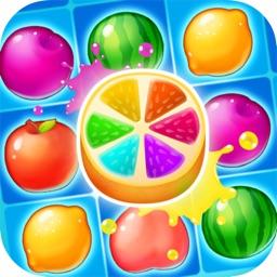 Amazing Fresh Fruits