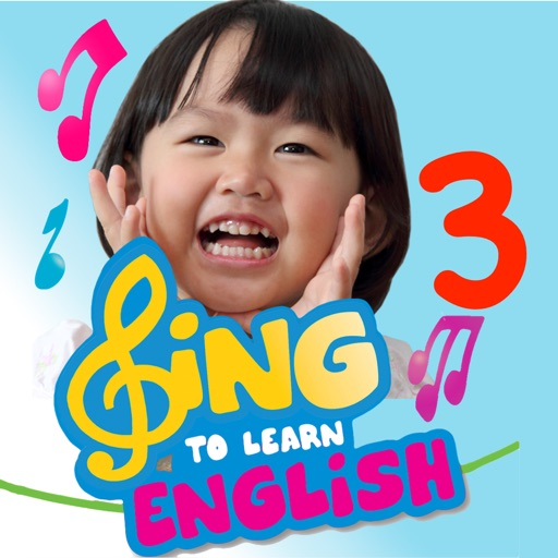 Sing to Learn English 3