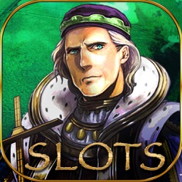 Slot Casino - Heroes Lucky Win
