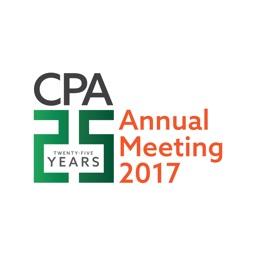 CPA Meeting App