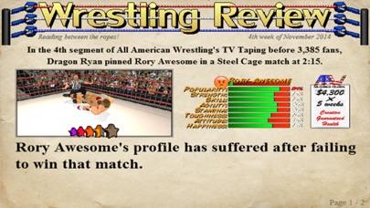 Wrestling Revolution 3D (Pro) - AppRecs
