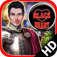 Codes for Hidden Objects:Mystery of Black Hearts Hack