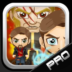 Super-Hero War Justice 2 Pro app